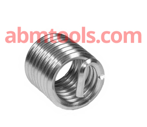 V-Coil Helical Wire Thread Repair Inserts for 1//2 x 13 UNC 1.5D 10 off
